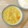 Nourishing Thai Yellow Curry