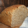Whole Grain Bread (soaked)