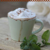 Peppermint Hot Cocoa {with Vegan Options}