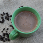 Simple Make at Home Mocha