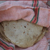 Whole Wheat Flour Tortillas (Soaked)