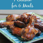 How To Stretch A Chicken Into 6 Meals