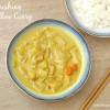 Nourishing Thai Yellow Curry