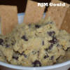 Real Food Chocolate Chip Cookie Dough Dip
