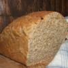 Whole Grain Bread (soaked)