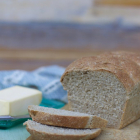 How to Make Soaked Whole Wheat Bread From Scratch