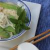 Easy Thai Curry Noodle Soup