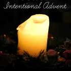 6 Simple Ways to Create an Intentional Advent