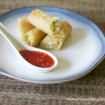 Sweet and Spicy Thai Chili Dipping Sauce