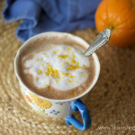 Nourishing Orange Hot Cocoa