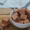 Chocolate Honey Sweetened Marshmallows