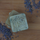 How to Make Simple Sugar Scrub Soap Bars