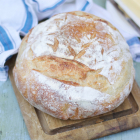 How to Make a Simple Sourdough Boule