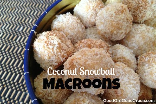 Vegan-Coconut-Macaroons