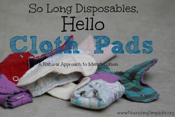ClothPads
