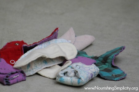 ClothPadsBlog