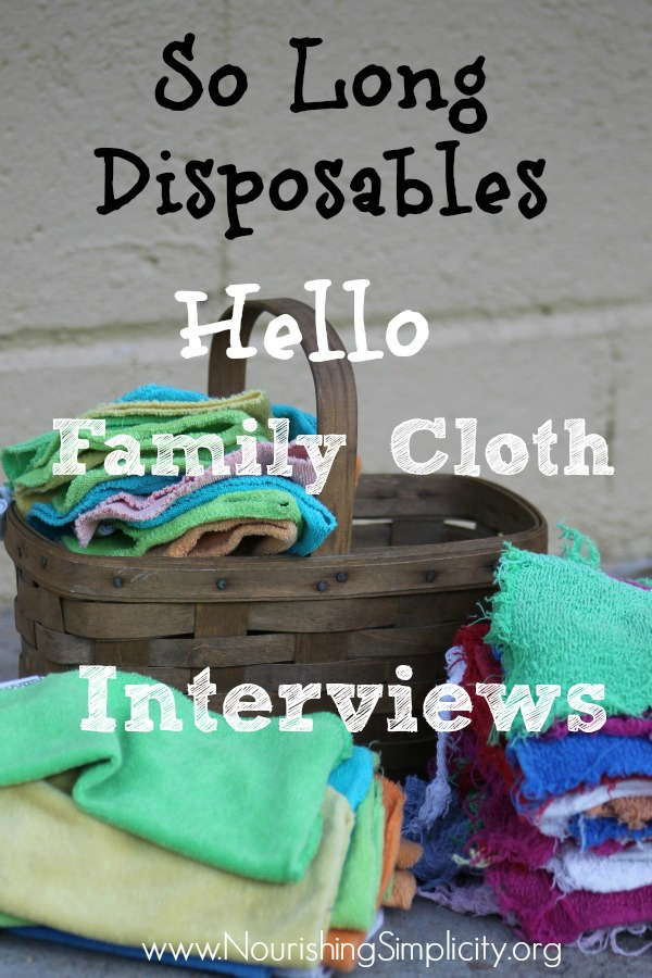 FamilyClothInterview