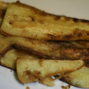 fried+parsnips