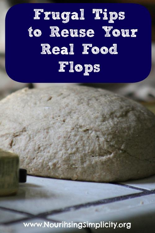 RealFoodFlops
