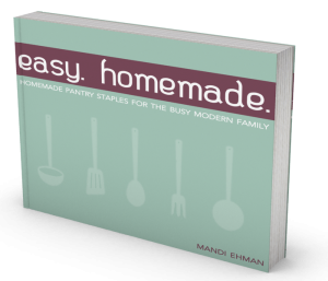 Easy-Homemade