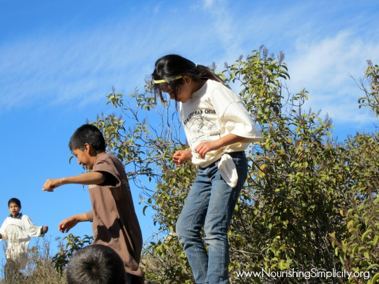 13 Tips for Hiking with Kids