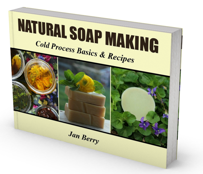 Natural-Soap-Making