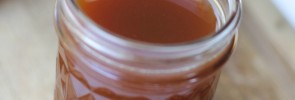 Apple Cider Syrup aka Apple Cider Concentrate