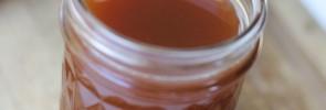 Apple Cider Syrup aka Apple Cider Concentrate