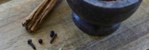 Simple Garam Masala- www.nourishingsimplicity.org