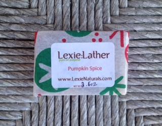 Lexie:Naturals