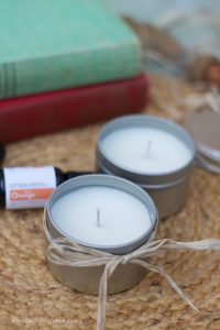 How to Make Simple Soy Wax Candles-www.nourishingsimplicity.org