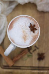 Nourishing Chai Hot Cocoa-www.nourishingsimplicity.org